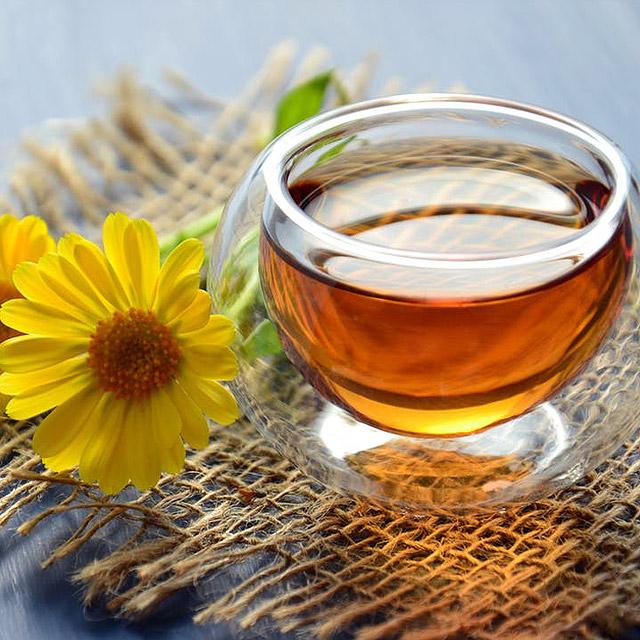 Noua gama de ceaiuri Shotimaa si Hari Tea
